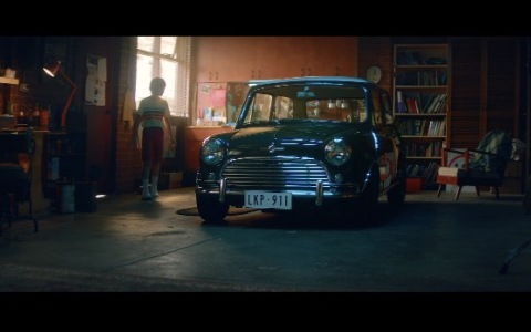 MINI 60 Year Edition - Commercial