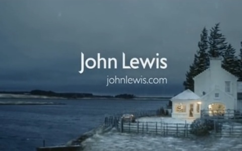 John Lewis - Christmas Ad 2010 - A Tribute to Givers