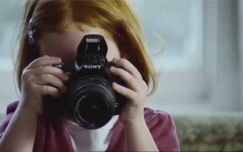 John Lewis - Christmas Ad 2009 - Sweet Child O Mine