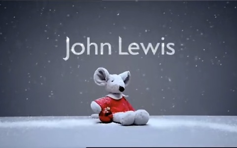John Lewis - Christmas Ad 2008 - From me to you