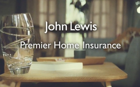 John Lewis Insurance - Tiny Dancer