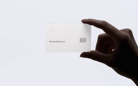 Apple - This is Apple Card