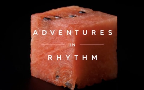 M&S Food- Adventures in Rhythm TV