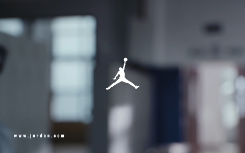 NIKE JORDAN THE WINNING MOMENT