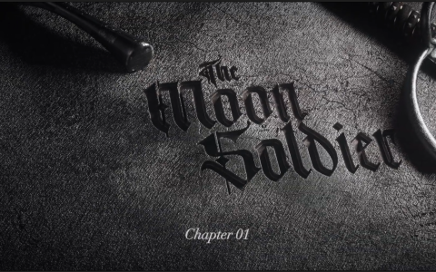 MOON-SOLDIER