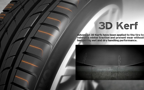 Hankook Tire  Ventus Noble 2