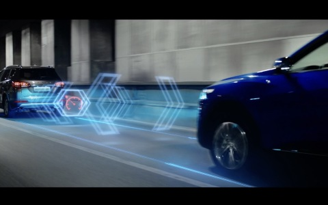Haval F7 Commercial - sound by 433 Sound Agency