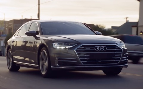 Audi Tech Defined- MHEV (Mild Hybrid Electric Vehicle)