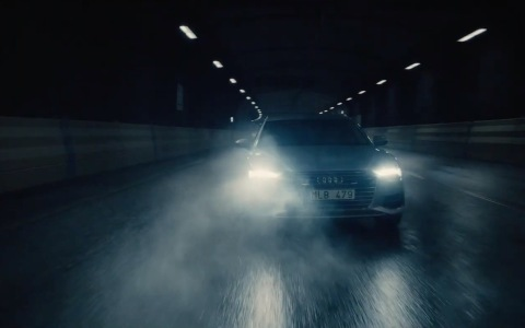 Audi A6 Because You Don't Always Drive
